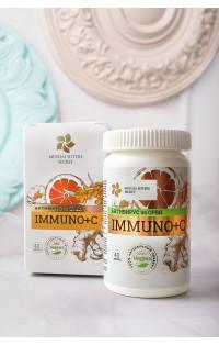 """""""IMMUNO+C"""" Профилактика и лечение ОРВИ различных групп и гриппа."""