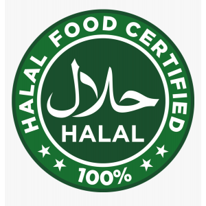 Whats is halal