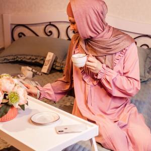 Мусульманские дизайнеры, которые покорили мир!