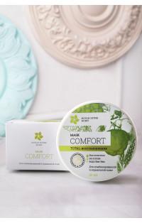 Comfort mask TOTAL-восстановление для комбинированной и нормальной кожи.