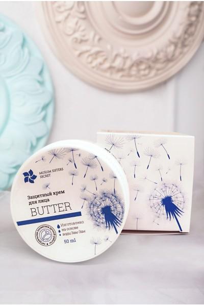 Защитный крем для лица и кожи рук «BUTTER»