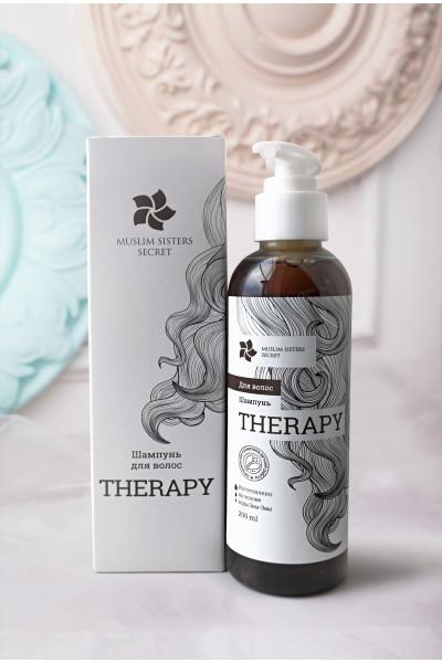 Шампунь для всех типов волос «THERAPHY»